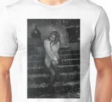 Late Nights and Romance Unisex T-Shirt