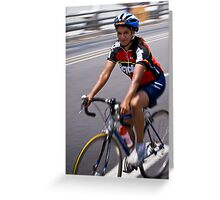 94.7 Cycle Challenge - 2010 Greeting Card