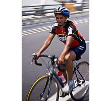 94.7 Cycle Challenge - 2010 Photographic Print
