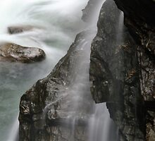 Val Grande, National Park by jimmylu