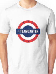 #TeamCarter Unisex T-Shirt