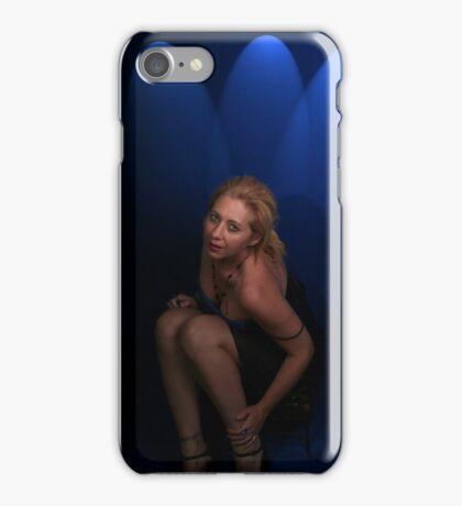 I've Already Waited Too Long... iPhone Case/Skin