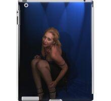 I've Already Waited Too Long... iPad Case/Skin