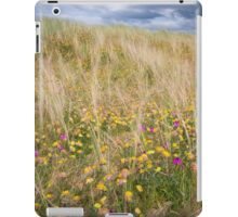 Asphodel and Orchids iPad Case/Skin