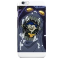 Rolf's Bizarre Adventure iPhone Case/Skin