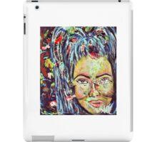 Artist Self-Portrait iPad Case/Skin