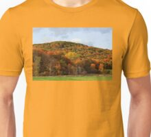 Glorious Autumn Unisex T-Shirt