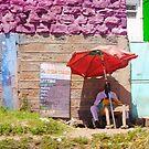 Letting Office in Nairobi, Kenya by Atanas NASKO