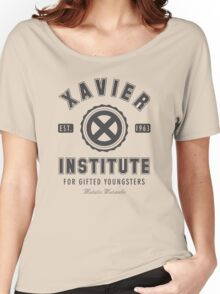 Xavier Institute Women's Relaxed Fit T-Shirt
