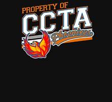 Property Of CCTA Unisex T-Shirt