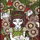 All In A Dream   by Anita Inverarity