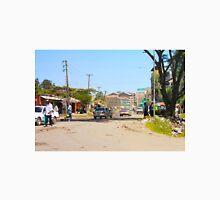 The streets of Nairobi, KENYA Unisex T-Shirt