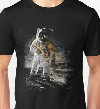 AMSTRONG MOON Unisex T-Shirt