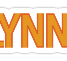 Tron - Flynn's Sticker