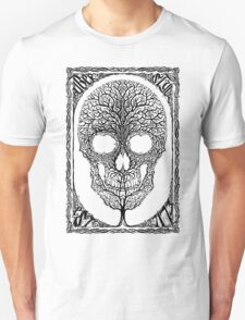 Anthropomorph I T-Shirt