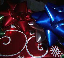 Ribbons & Bows by Roger-Cyndy