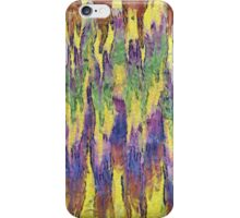 Leaping Colours iPhone Case/Skin