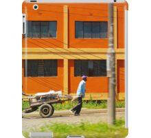 Transport Service in Nairobi, KENYA iPad Case/Skin