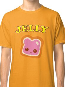 Couple - (Peanut Butter &) Jelly Classic T-Shirt