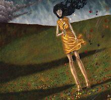 Persephone by PeterTinkler