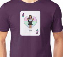 Ace Spectrum Senshi: Sailor Allo (Poly) Unisex T-Shirt