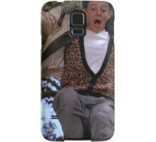 Ferris Bueller Samsung Galaxy Case/Skin