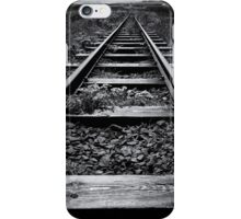 Off the Rails iPhone Case/Skin