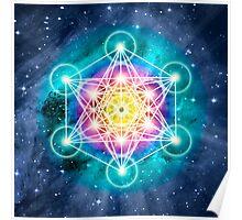 Sacred Geometry 4 Poster