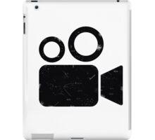 shabby camera iPad Case/Skin