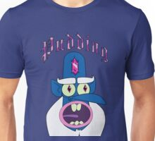 Glossaryck wants pudding - Svs FOE Unisex T-Shirt