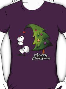 Merry Cristmas T-Shirt