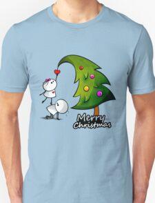Merry Cristmas Unisex T-Shirt