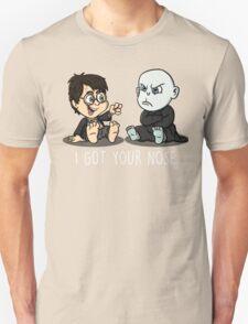 """""""I got your nose""""  T-Shirt"""