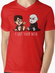 """""""I got your nose""""  Mens V-Neck T-Shirt"""