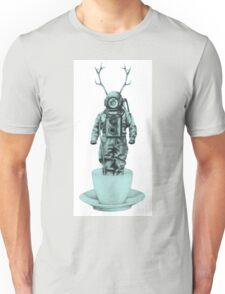 Deep Sea Crazy Surreal Unisex T-Shirt