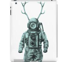 Deep Sea Crazy Surreal iPad Case/Skin