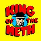 King of the Meth by Gingerbredmanny