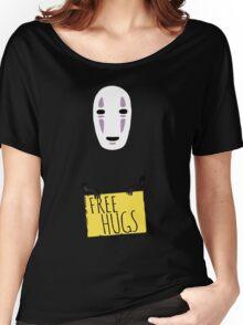 Free hugs Women's Relaxed Fit T-Shirt