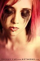 :::Weeping Beauty::: by netmonk