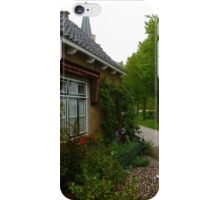 't Woudt iPhone Case/Skin