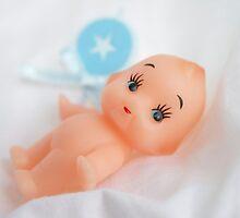 It's a boy! by Cal Gordon