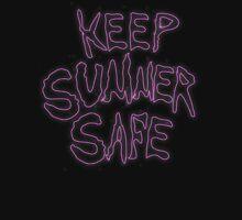 Rick & Morty-KEEP SUMMER SAFE Women's Tank Top