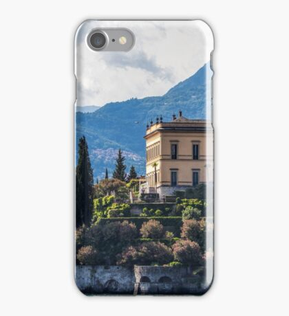 Chateau iPhone Case/Skin
