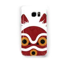 Mononoke Mask Samsung Galaxy Case/Skin