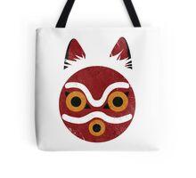 Mononoke Mask Tote Bag