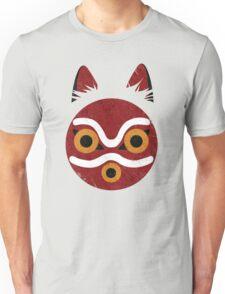 Mononoke Mask Unisex T-Shirt
