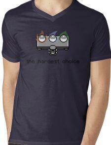 Choose one Mens V-Neck T-Shirt
