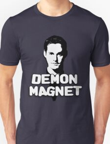 XANDER HARRIS: Demon Magnet T-Shirt