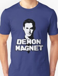 XANDER HARRIS: Demon Magnet T-Shirt
