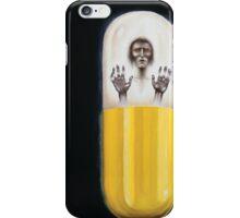 Swallowed  iPhone Case/Skin